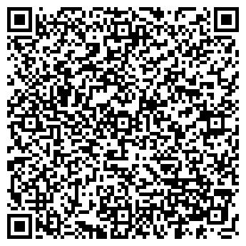 QR-код с контактной информацией организации СЕВЕР-ЭЛЕКТРО АО