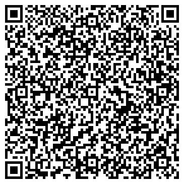 QR-код с контактной информацией организации ТАЛАССКОЕ ОБЛАСТНОЕ ПРЕДСТАВИТЕЛЬСТВО ГФРЭ
