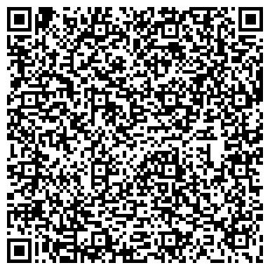 QR-код с контактной информацией организации ТАЛАССКОЕ УПРАВЛЕНИЕ СОЦИАЛЬНОЙ ЗАЩИТЫ