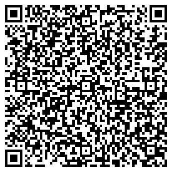 QR-код с контактной информацией организации СПАСИТЕ ДЕТЕЙ ВЕЛИКОБРИТАНИЯ