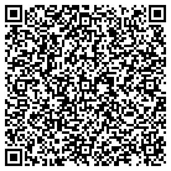 QR-код с контактной информацией организации ПРОФЕССИОНАЛЬНЫЙ ЛИЦЕЙ №113