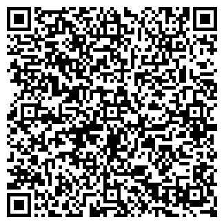 QR-код с контактной информацией организации ЭКОБАНК АК