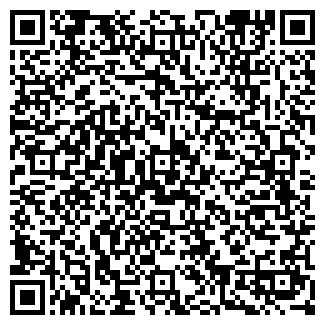 QR-код с контактной информацией организации БАНК-БАКАЙ