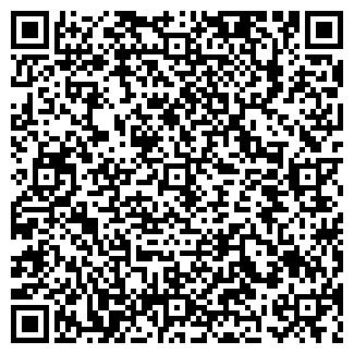 QR-код с контактной информацией организации ИНЭКСИМБАНК