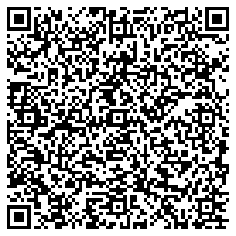 QR-код с контактной информацией организации ИССЫК-КУЛЬИНВЕСТБАНК