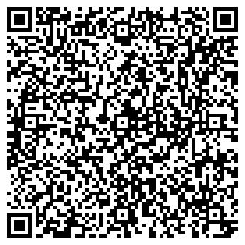 QR-код с контактной информацией организации ХАЛЫК БАНК КЫРГЫЗСТАН