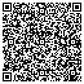 QR-код с контактной информацией организации БИЕК КАРГО