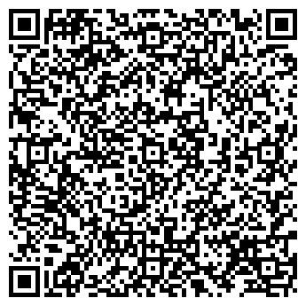 QR-код с контактной информацией организации АОЗТ ДЖЕГСОН ИНТЕРНЭШНЛ ЛИМИТЕД