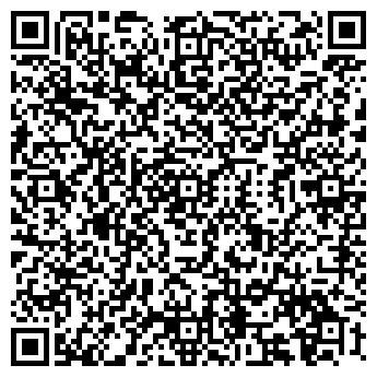 QR-код с контактной информацией организации ШКОЛА № 195