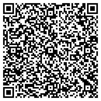 QR-код с контактной информацией организации КЫРГЫЗ КОНЦЕПТ