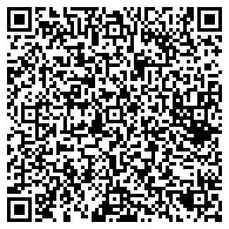 QR-код с контактной информацией организации МАДИНА ОСОО