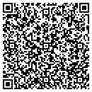 QR-код с контактной информацией организации ОШ-НАН ОСОО