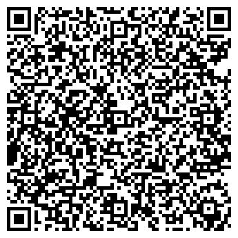 QR-код с контактной информацией организации САЛТАНАТ ХУДОЖЕСТВЕННАЯ ГАЛЕРЕЯ