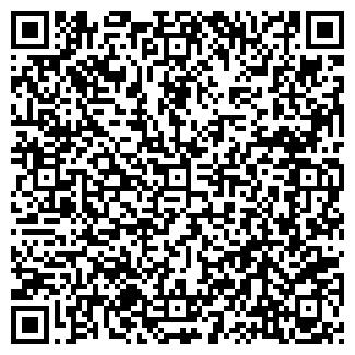 QR-код с контактной информацией организации ЭВРИЧАЙЛД