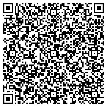 QR-код с контактной информацией организации ПРОФЕССИОНАЛЬНЫЙ ЛИЦЕЙ № 76