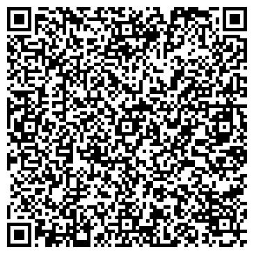 QR-код с контактной информацией организации МАЙЛУУСУЙСКИЙ ГОРОДСКОЙ ГОСУДАРСТВЕННЫЙ АРХИВ