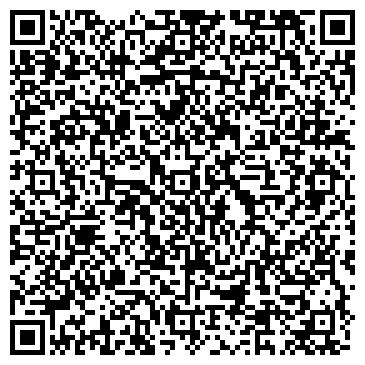 QR-код с контактной информацией организации ВЕНТСЕРВИС ОСОО