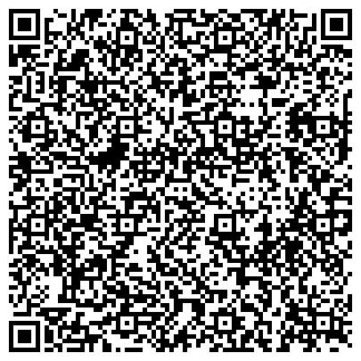 """QR-код с контактной информацией организации """"Кыргызский химико-металлургический завод Астра"""""""