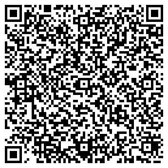 QR-код с контактной информацией организации АВТОШКОЛА ОСТО