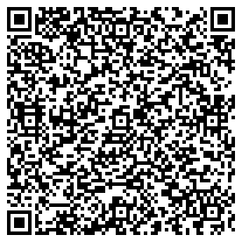 QR-код с контактной информацией организации ЭЛ ДАБЛ Ю РАДИО