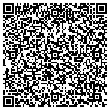 QR-код с контактной информацией организации ОО СОЮЗ ПРЕДПРИНИМАТЕЛЕЙ Г. КАРАКОЛ