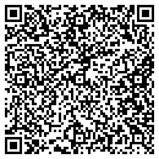 QR-код с контактной информацией организации КЫРГЫЗСТАНДАРТ