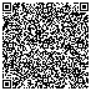 QR-код с контактной информацией организации ЦЕНТР ПО НЕДВИЖИМОСТИ И ЗЕМЕЛЬНЫМ РЕСУРСАМ