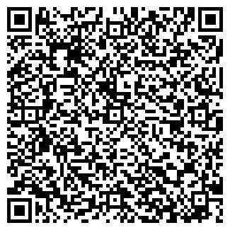 QR-код с контактной информацией организации АЗИЯ-ЦЕНТР