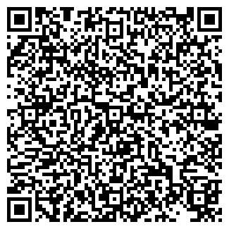 QR-код с контактной информацией организации АО АК-БУЛАК