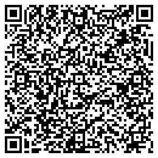 QR-код с контактной информацией организации АОЗТ АТАКЕНЧ
