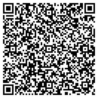 QR-код с контактной информацией организации АО БАЛ ЧЕЛЕК
