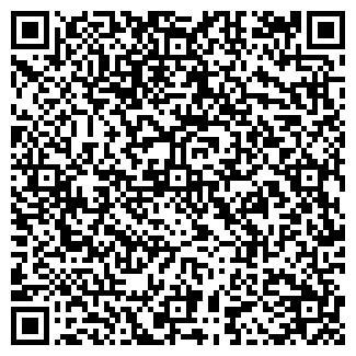 QR-код с контактной информацией организации АО ВОСТОКЭЛЕКТРО