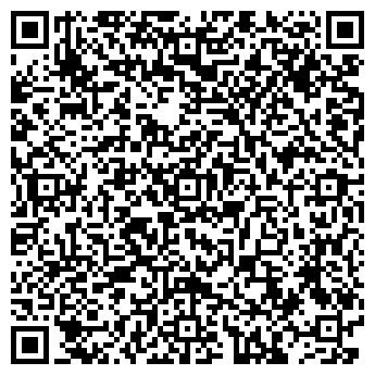 QR-код с контактной информацией организации ГОСАРХСТРОЙИНСПЕКЦИЯ