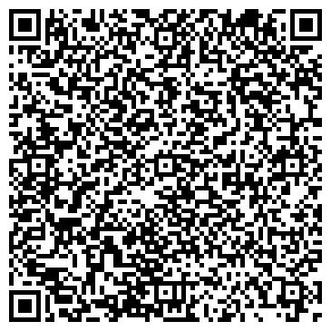 QR-код с контактной информацией организации ИССЫК-КУЛЬСКИЙ РЕГИОНАЛЬНЫЙ ЦЕНТР КАЮА