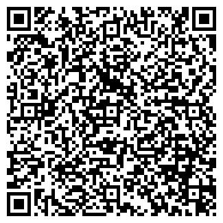 QR-код с контактной информацией организации АО КЫРГЫЗТЕЛЕКОМ