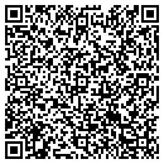 QR-код с контактной информацией организации САЛКЫН