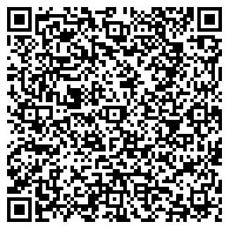 QR-код с контактной информацией организации ТУРКЕСТАН