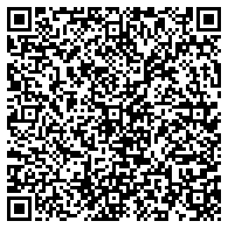 QR-код с контактной информацией организации ФОРЕСТЕР