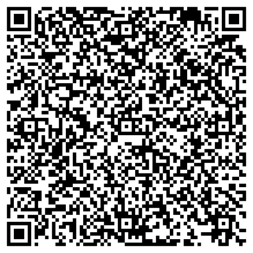 QR-код с контактной информацией организации ОО СБТ ТУРИСТИЧЕСКИЙ ИНФОРМАЦИОННЫЙ ЦЕНТР