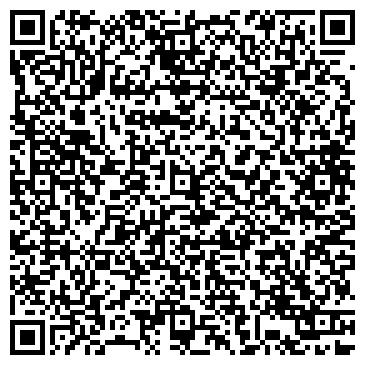 QR-код с контактной информацией организации ТУРИСТИЧЕСКИЙ ИНФОРМАЦИОННЫЙ ЦЕНТР