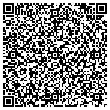 QR-код с контактной информацией организации СЕКТОР ЗАНЯТОСТИ НАСЕЛЕНИЯ Г. КАРАКУЛЬ