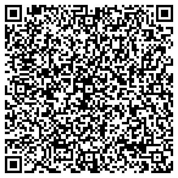 QR-код с контактной информацией организации ООО CHUY FRP COMPOSITE