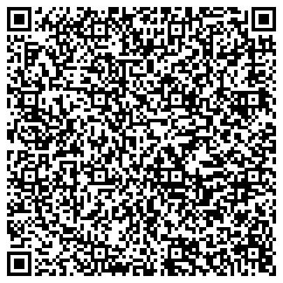QR-код с контактной информацией организации ЖАЙЫЛСКОЕ РАЙУПРАВЛЕНИЕ ПО ЗЕМЛЕУСТРОЙСТВУ И РЕГИСТРАЦИИ ПРАВ НА НЕДВИЖИМОЕ ИМУЩЕСТВО
