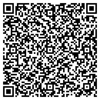 QR-код с контактной информацией организации ОАО ЖАЙЫЛ СУТ