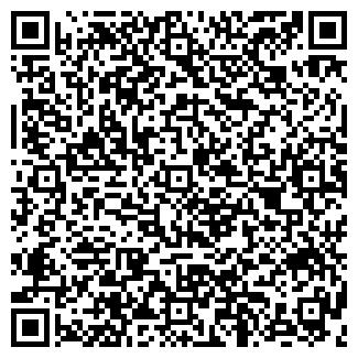 QR-код с контактной информацией организации ОАО МОНТАЖНИК