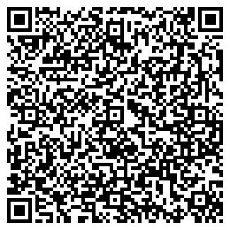 QR-код с контактной информацией организации ЭТВ