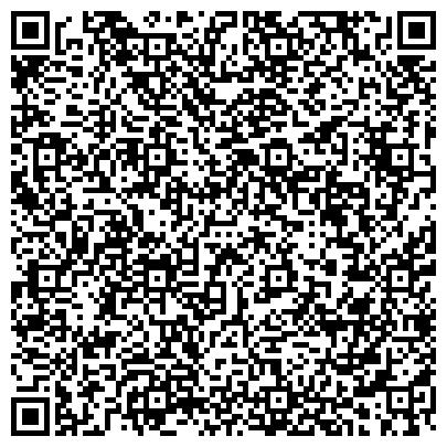 QR-код с контактной информацией организации АГЕНТСТВО ПО МИКРОКРЕДИТОВАНИЮ Г. ЖАЛАЛАБАТ