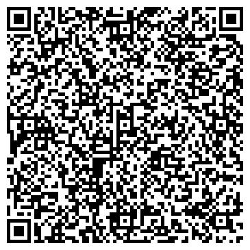 QR-код с контактной информацией организации АЗРАТ-АЙЫП АО