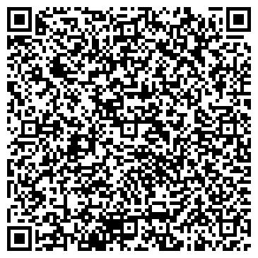QR-код с контактной информацией организации АЙЫЛ ОКМОТУ ЖАЗЫКЕЧУУ
