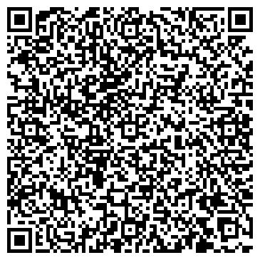QR-код с контактной информацией организации АЙЫЛ ОКМОТУ ШАМАЛДЫСАЙ